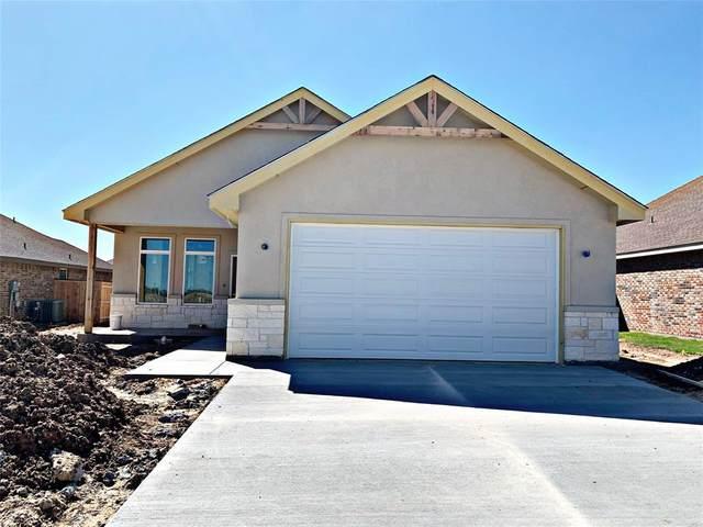 7426 Morning Glory Road, Abilene, TX 79602 (MLS #14310357) :: Ann Carr Real Estate
