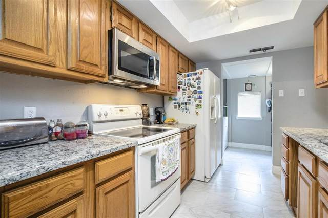 4531 N O Connor Road #1196, Irving, TX 75062 (MLS #14310380) :: The Kimberly Davis Group