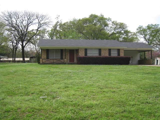 765 Maplewood Street, Canton, TX 75103 (MLS #14310419) :: The Chad Smith Team