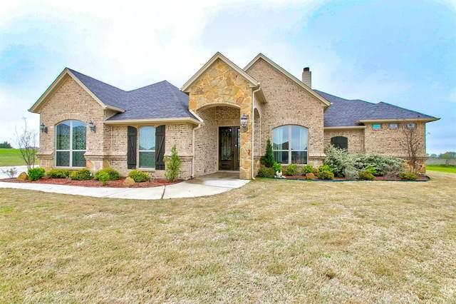 7813 Timber Ledge, Godley, TX 76044 (MLS #14310441) :: Potts Realty Group