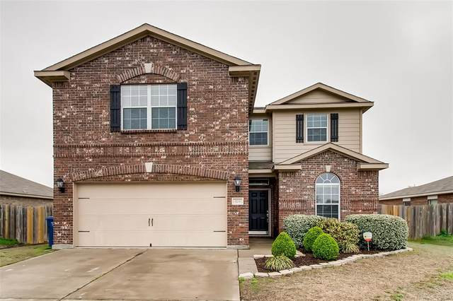 Anna, TX 75409 :: Real Estate By Design