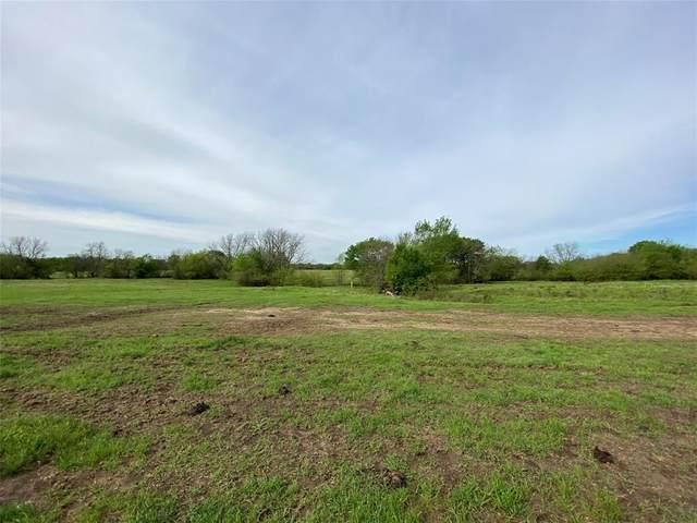 002 County Road 3561, Dike, TX 75437 (MLS #14310485) :: Justin Bassett Realty
