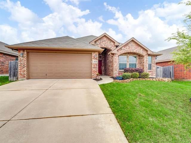 8033 Big Spruce Lane, Fort Worth, TX 76123 (MLS #14310488) :: The Hornburg Real Estate Group