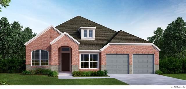 4407 Blue Holly Road, Arlington, TX 76005 (MLS #14310514) :: Trinity Premier Properties