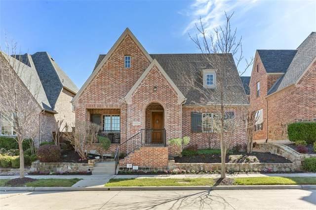 5004 Dickens Lane, Carrollton, TX 75010 (MLS #14310534) :: Trinity Premier Properties