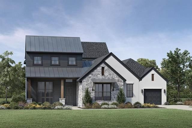 1803 Inca Rose Lane, Arlington, TX 76005 (MLS #14310552) :: Trinity Premier Properties