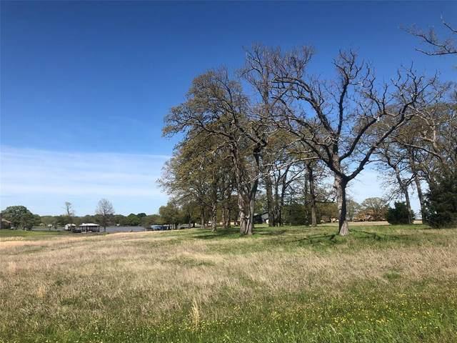 1309 S Shore Drive, Bonham, TX 75418 (MLS #14310557) :: Ann Carr Real Estate