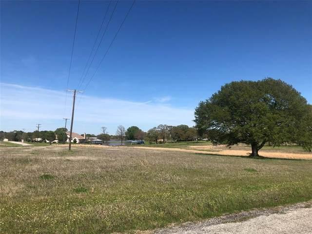 1209 S Shore Drive, Bonham, TX 75418 (MLS #14310582) :: Ann Carr Real Estate