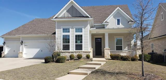 841 Mistletoe Drive, Lantana, TX 76226 (MLS #14310610) :: North Texas Team | RE/MAX Lifestyle Property