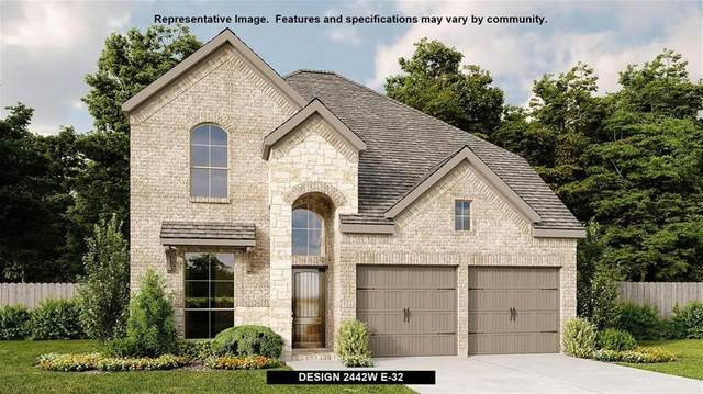 5641 Pradera Road, Fort Worth, TX 76126 (MLS #14310623) :: The Tierny Jordan Network