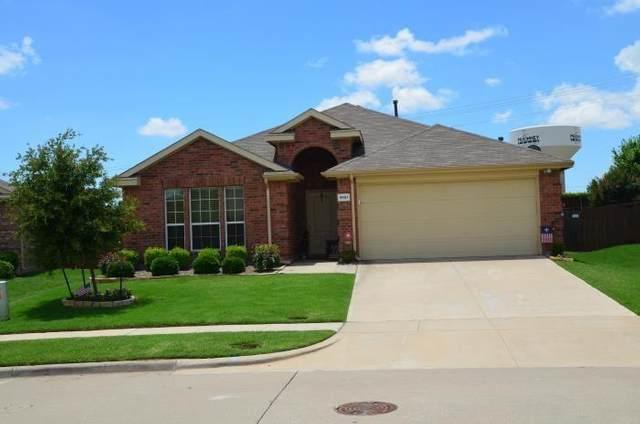 9957 Laurel Cherry Drive, Mckinney, TX 75072 (MLS #14310662) :: Robbins Real Estate Group