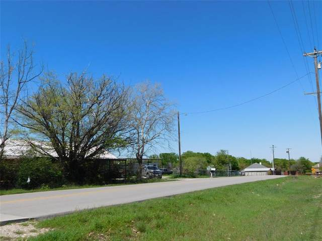 301 Lakeshore Drive, Weatherford, TX 76087 (MLS #14310707) :: RE/MAX Landmark