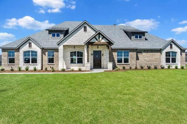5018 White Pine Drive, Royse City, TX 75189 (MLS #14310743) :: RE/MAX Landmark