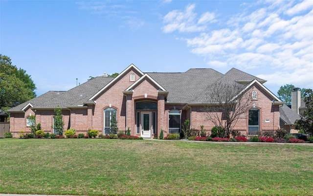 801 Wentwood Drive, Southlake, TX 76092 (MLS #14310766) :: The Mitchell Group