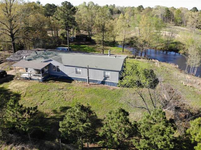 3050 County Road 1670, Mount Pleasant, TX 75455 (MLS #14310798) :: The Chad Smith Team