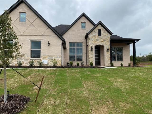 7151 Heathington Court, Granbury, TX 76049 (MLS #14310815) :: The Chad Smith Team