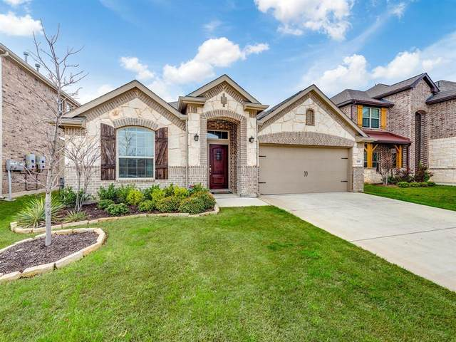 7217 Laguna Del Campo Trail, Fort Worth, TX 76131 (MLS #14310824) :: The Kimberly Davis Group