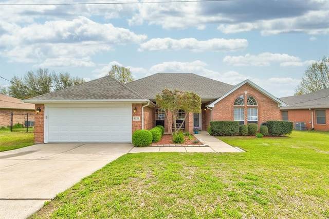 6125 Greenfield Road, Fort Worth, TX 76135 (MLS #14310833) :: Vibrant Real Estate