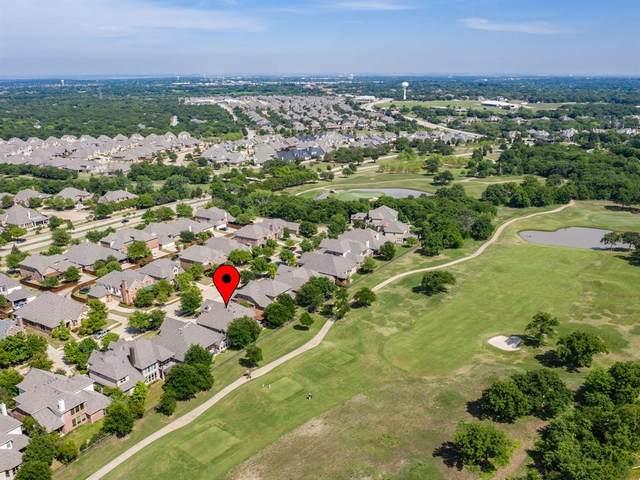 929 Terrace Drive, Lantana, TX 76226 (MLS #14310835) :: The Rhodes Team