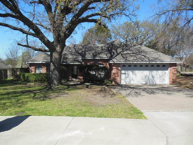 516 Highland Oaks Drive, Greenville, TX 75402 (MLS #14310839) :: The Chad Smith Team