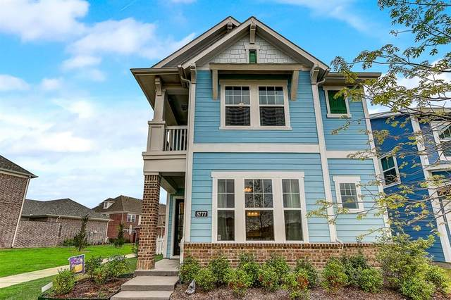 8777 Montreal Mews Drive, North Richland Hills, TX 76180 (MLS #14310885) :: The Hornburg Real Estate Group