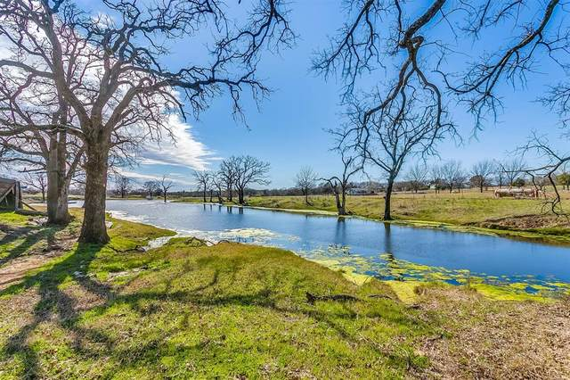 0 N Hwy 287 #1, Decatur, TX 76234 (MLS #14310892) :: Trinity Premier Properties