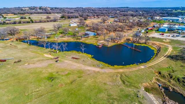 0 N Hwy 287 #2, Decatur, TX 76234 (MLS #14310904) :: Trinity Premier Properties