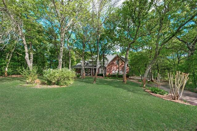 1011 Coral Cove, Oak Point, TX 75068 (MLS #14310911) :: Trinity Premier Properties