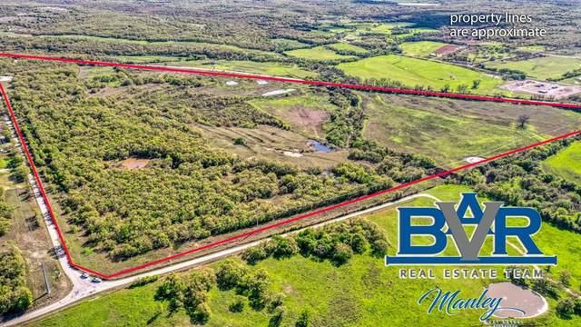 TBD Hwy 199, Poolville, TX 76487 (MLS #14310936) :: Bray Real Estate Group