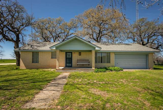 8200 Cr 355, Lingleville, TX 76446 (MLS #14310942) :: The Chad Smith Team