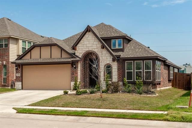 108 Gateway Drive, Alvarado, TX 76009 (MLS #14310945) :: The Good Home Team