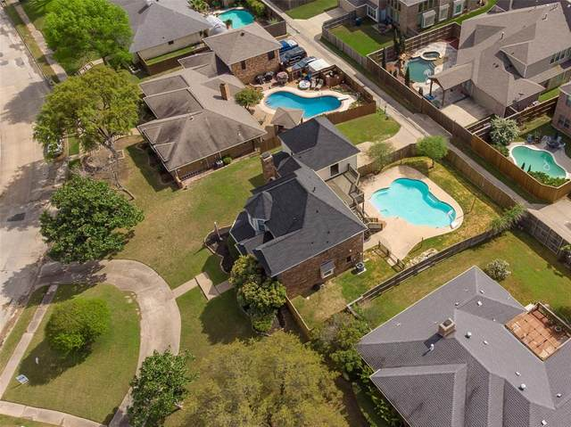 2030 Westshore Drive, Garland, TX 75043 (MLS #14310951) :: Potts Realty Group
