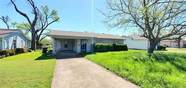 12020 Oberlin Drive, Dallas, TX 75243 (MLS #14310994) :: Team Tiller