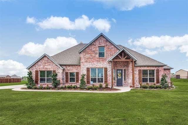 2688 Laurel Oaks, Royse City, TX 75189 (MLS #14311011) :: All Cities USA Realty