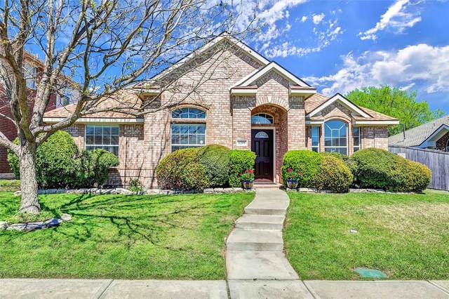 6208 Calloway Drive, Mckinney, TX 75070 (MLS #14311023) :: The Chad Smith Team