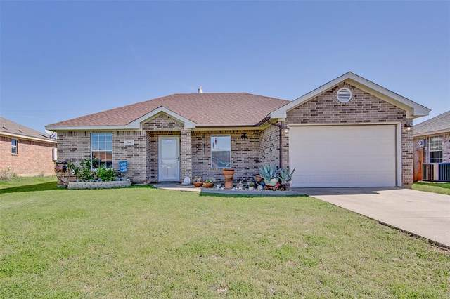 506 Mesquite Drive, Rio Vista, TX 76093 (MLS #14311055) :: The Rhodes Team