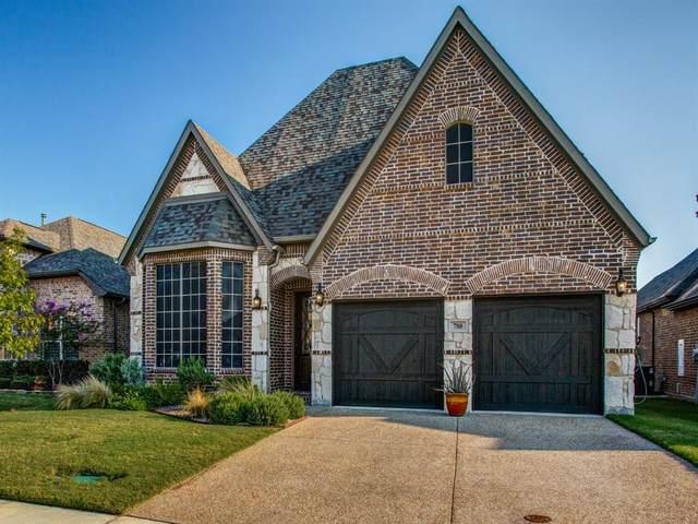 788 Mountcastle Drive, Rockwall, TX 75087 (MLS #14311073) :: RE/MAX Landmark