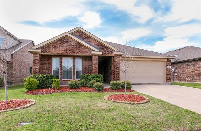 1810 Fairweather Drive, Princeton, TX 75407 (MLS #14311077) :: All Cities USA Realty