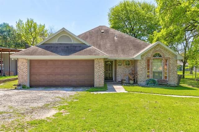 5317 Cornell Avenue, River Oaks, TX 76114 (MLS #14311086) :: HergGroup Dallas-Fort Worth
