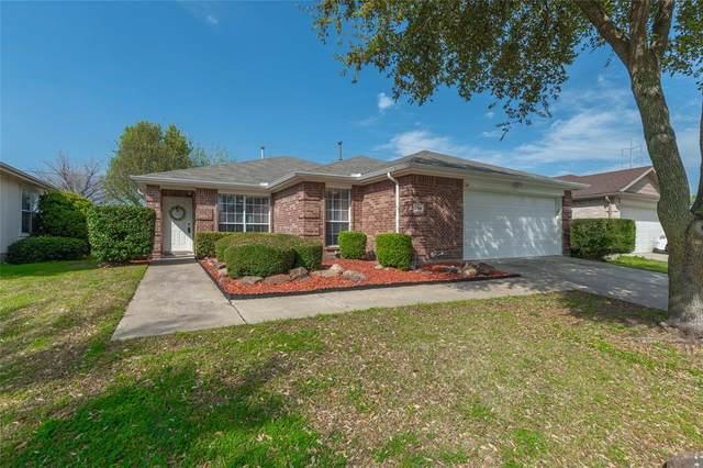 2504 Glenhaven Drive, Mckinney, TX 75071 (MLS #14311124) :: Robbins Real Estate Group