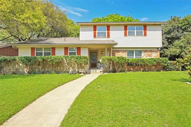 1827 Wonderlight Lane, Dallas, TX 75228 (MLS #14311128) :: Potts Realty Group