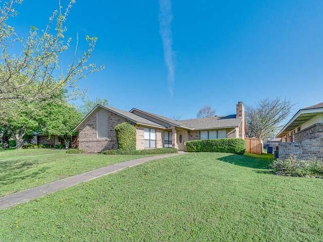 7209 Bayberry Lane, Dallas, TX 75249 (MLS #14311196) :: Tenesha Lusk Realty Group