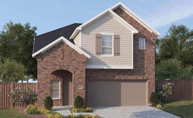 2822 Lenham Lane, Forney, TX 75126 (MLS #14311262) :: RE/MAX Landmark
