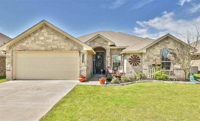 9222 Parkview Circle, Tolar, TX 76476 (MLS #14311266) :: Tenesha Lusk Realty Group