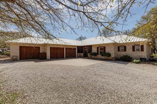 185 Silver Lakes Drive, Sunset, TX 76270 (MLS #14311268) :: Robbins Real Estate Group