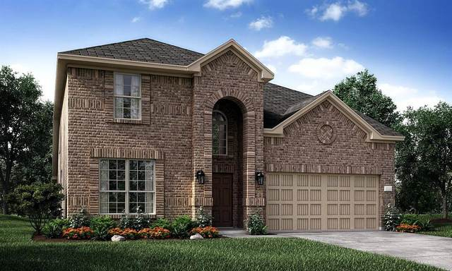 9321 Silver Dollar Drive, Fort Worth, TX 76131 (MLS #14311290) :: The Kimberly Davis Group