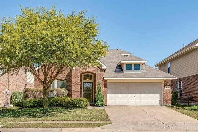 1525 Kittyhawk Drive, Little Elm, TX 75068 (MLS #14311296) :: Baldree Home Team