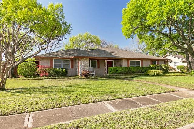11421 Cromwell Court, Dallas, TX 75229 (MLS #14311298) :: Potts Realty Group