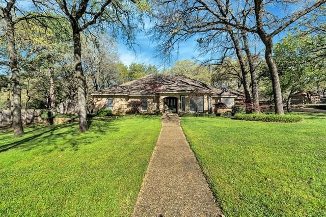 1606 Wiltshire Court, Keller, TX 76262 (MLS #14311308) :: EXIT Realty Elite