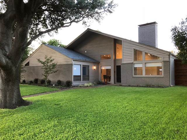 6903 Vista Willow Drive, Dallas, TX 75248 (MLS #14311321) :: The Mitchell Group